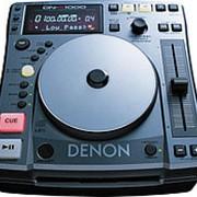 Ремонт DENON DN-S1000 DJ фото
