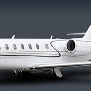 Чартер - Cessna Citation Sovereign фото