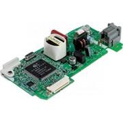 Плата Panasonic модема для KX-TVM200BX фото