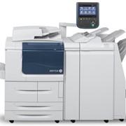 Многофунциональное монохромное устройство Xerox D95 фото