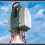 Сканирование объектов трехмерное лазерное фото