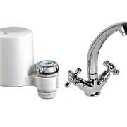 Проточный озонатор воды для крана фото