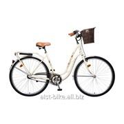 Велосипед женский, модель 28-261 фото