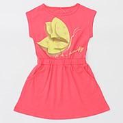 Платье для девочки ТМ Бася фото