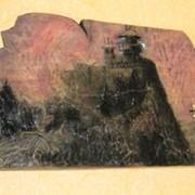 Картина с резьбой на заказ Дубно фото