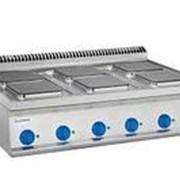 Плита электрическая Tecnoinox PCS105E7 фото