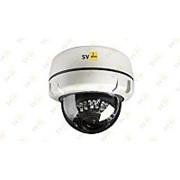 Антивандальная IP-камера с ИК SVIP-322V фото