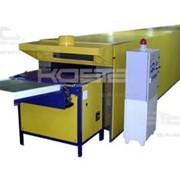 Печь ПКМ-5 LineTefiProf с тефлоновым полотном фото