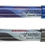 Одноразовая перьевая ручка FUENTE Fountain fine фото