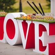 Заказывайте объемные буквы, украшения интерьера на любой вкус от @Sol_bir_sat !! фото