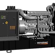 Дизельный генератор Generac VME705 с АВР фото