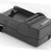 Зарядное устройства для батареи Panasonic S-002 фото