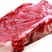 Мясо говяжье охлаждённое в полу тушах I категории фото