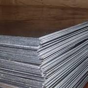 Лист алюминиевый 2024 Т4 (аналог Д16) 1,5*1250*2500 фото