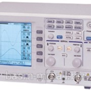 Осциллограф цифровой GDS-820S (ч/б) фото