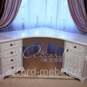 Стол письменный от Accord Mebel фото