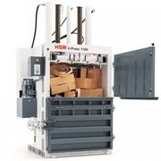 Вертикальный пресс HSM V-Press 1160 ECO фото