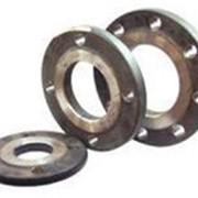 Фланец стальной плоский Ру10 Ду300 ГОСТ 12820-80 ст.20 исп.1 фото