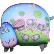 Антистрессовая подушка игрушка Приятных снов фото