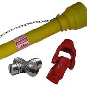Вал №5 КТУ.50.1470 привода битеров кормораздатчиков КТУ-10 для животноводства фото