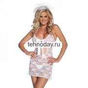 Эротические платья фото