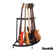 Стойка для 5-и электро/бас-гитар RockStand RS20885 B/1FP фото