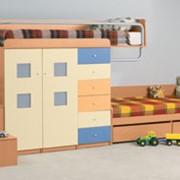 Мебель детская Некст фото