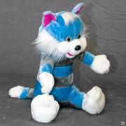 Детская мягкая игрушка кот Матрос фото