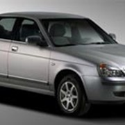 Автомобиль Lada Priora седан фото