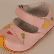 Туфли детские арт. 08AB фото