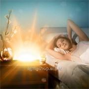 """Световой будильник """"Рассвет"""" фото"""