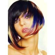 Окрашивание волос Грин Лайт Киев фото