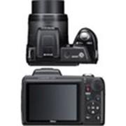 Фотоаппарат Nikon COOLPIX L110 Black фото