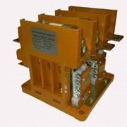 Контакторы вакуумные низковольтные КВн 3-250/1,14-4,5Ш шахтные фото