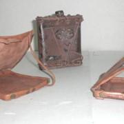 Сувениры из кожи фото