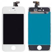 Дисплей для iPhone 4S White + touchscreen ORIGINAL Без битых Пикселей фото