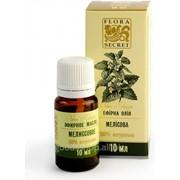 Эфирное масло Flora Secret Мелиссовое 10мл фото