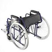 Noname Кресло-коляска инвалидная 3022С0304SPU фото