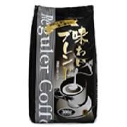 Кофе молотый, обжаренный «Смесь вкуса глубокой обжарки» фото