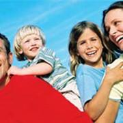 Семейный отдых SUN FAMILY CLUB фото