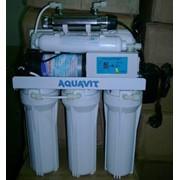 Фильтр для воды AQUAVIT «ULTRA-ACTIVE» фото