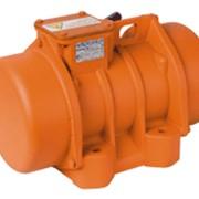 Площадочный вибратор высокого ресурса ИВ-11-50 (42В/0,97кВт/3000 об/мин) фото