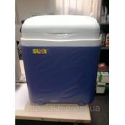 Автохолодильник Ezetil E-30 12/220В фото