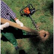 Аренда, прокат садового бензоинструмента фото