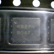 Транзистор полевой ON Semiconductor NTMFS4927N (Мосфет) 4927N фото
