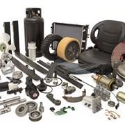 Запасные части для погрузочной техники фото