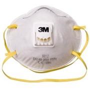 Респираторы 3м 8112, Средства защиты органов дыхания, Респираторы фото