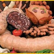 Колбаса варёная фото