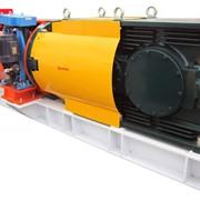 Приводной блок ленточных конвейеров ПЛК фото