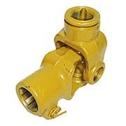 Шарнир карданного вала 6 шлицов (сечение трехлимонник) D=28 мм фото